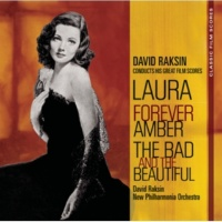 """David Raksin Love Is for the Very Young (Main Title Theme) (From """"The Bad and the Beautiful"""")"""