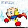 FUJISHOJI ORIGINAL CRZETMAN -The Animation- オリジナルサウンドトラック