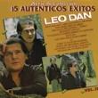 Leo Dan 15 Auténticos Éxitos Leo Dan
