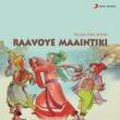 Various Artists Ravoye Maaintiki