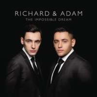 Richard & Adam Unchained Melody