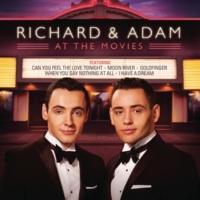 Richard & Adam I'm Kissing You