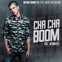 Nikki Valentine Cha Cha Boom Remixes