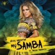 Nikki Valentine/Breno Barreto My Samba (feat.Breno Barreto)