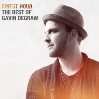 Gavin DeGraw Chariot