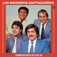 Los Manseros Santiagueños Sembradores de Coplas