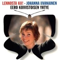 Johanna Iivanainen/Eero Koivistoisen yhtye Märkää asfalttia