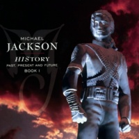Michael Jackson HIStory - PAST, PRESENT AND FUTURE - BOOK I