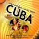 Antobal's Cubans Blue Bayou