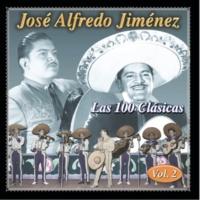 José Alfredo Jiménez Te Solté la Rienda