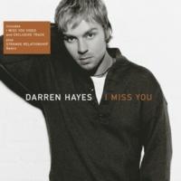 Darren Hayes I Miss You
