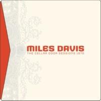 Miles Davis The Cellar Door Sessions 1970