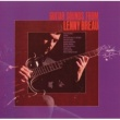 Lenny Breau Guitar Sounds