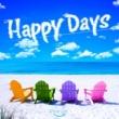 Smile Life Happy Days