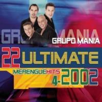 Grupo Mania A Que Te Pego Mi Mania (New Version)