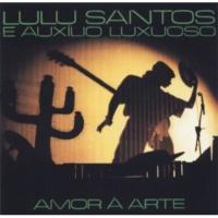 Lulu Santos Asa Branca (Vinheta) (Ao Vivo)