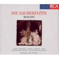 Otmar Suitner/Günther Leib Die Zauberflöte, K. 620: Act I: Der Vogelfänger bin ich ja