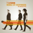 Hanson Middle of Everywhere - The Greatest Hits