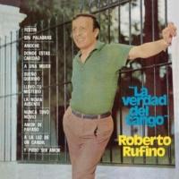 Roberto Rufino Vinyl Replica: La Verdad Del Tango