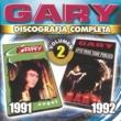 Gary Discografía Completa Volumen 2