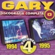 Gary Discografía Completa Vol. 4