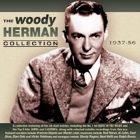 Woody Herman & His Orchestra Four Brothers