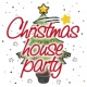 PARTY HITS PROJECT Santa Claus Is Comin to Town (Xmas House Remix)