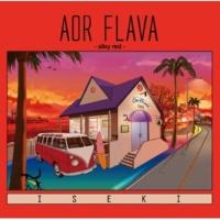 ISEKI AOR FLAVA ‐silky red‐