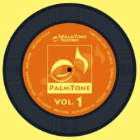 Various Artists PALMTONE RECORDS COMPILATION VOL.1