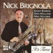 Nick Brignola/Kenny Barron/Dave Holland/Mike Holober Sketch 2