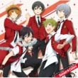 High×Joker THE IDOLM@STER SideM ANIMATION PROJECT 06 Sunset★Colors