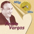 Pedro Vargas En Bellas Artes 50 Aniversario