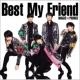 MAG!C☆PRINCE Best My Friend