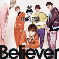 FEARLESS Believer〔Instruments〕
