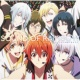 加藤達也 TVアニメ『アイドリッシュセブン』オリジナルサウンドトラック「SOUND OF RAiNBOW」