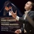 辻井伸行 グリーグ:ピアノ協奏曲 イ短調 / ラフマニノフ:パガニーニの主題による狂詩曲
