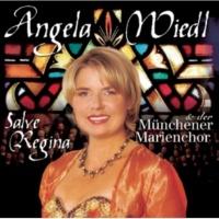 Angela Wiedl Salve Regina