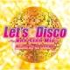 DJ OSSHY Let's Disco