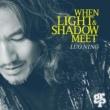 Ning Luo/デイヴ・ウェックル/トム・ケネディ Guang Yu Ying De Xie Hou [Audio]