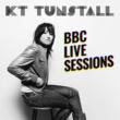 KTタンストール BBC Live Sessions - EP