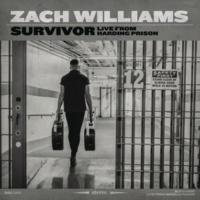 Zach Williams Survivor: Live From Harding Prison - EP