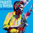 Paquito D'Rivera I want...