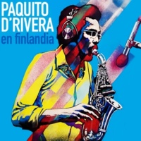 Paquito D'Rivera I want...