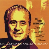 Dr. Alfonso Ortíz Tirado Sevilla