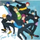 Various Artists TVアニメ『Free!-Dive to the Future-』キャラクターソングミニアルバム Vol.1「Seven to High」