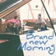 陣内大蔵 & YASS Brand New Morning