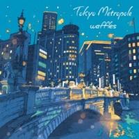 waffles Tokyo Métropole