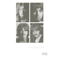 ザ・ビートルズ The Beatles [White Album / Super Deluxe]