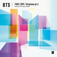 BTS (防弾少年団) FAKE LOVE [Japanese ver.]