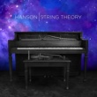 Hanson String Theory